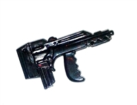 URBAN CQB Machine Pistol - 1:18 Scale Weapon for 3 3/4 Inch Action Figures