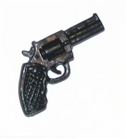 357 Magnum Pistol - 1:18 Scale Weapon for 3 3/4 Inch Action Figures