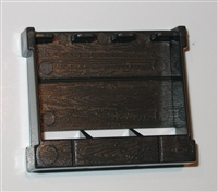 Rifle Rack - 1:18 Scale Accessory for 3 3/4 Inch Action Figures
