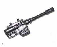 Modular Component: M26 Shotgun LSS BLACK Version - 1:18 Scale Accessory for 3-3/4 Inch Action Figures