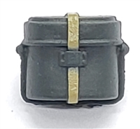 "WWII Japanese:  Mess Kit - 1:18 Scale Modular MTF Accessory for 3-3/4"" Action Figures"