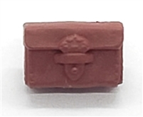 "WWII Japanese:  Small Ammo Pouch - 1:18 Scale Modular MTF Accessories for 3-3/4"" Action Figures"