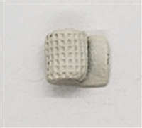 "Bandage Roll - 1:18 Scale Modular MTF Accessory for 3-3/4"" Action Figures"