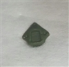 "Headgear: Helmet Plug GREEN Version - 1:18 Scale Modular MTF Accessory for 3-3/4"" Action Figures"