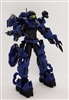 MTF Exo-Suit - BLUE Version DELUXE - 1:18 Scale Marauder Task Force Accessory