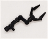 MTF Exo-Suit: CLAW ARM - BLACK Version - 1:18 Scale Marauder Task Force Accessory