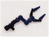 MTF Exo-Suit: CLAW ARM - BLUE Version - 1:18 Scale Marauder Task Force Accessory
