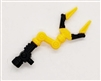 MTF Exo-Suit: CLAW ARM - YELLOW Version - 1:18 Scale Marauder Task Force Accessory