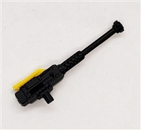 MTF Exo-Suit: MACHINE GUN - YELLOW Version - 1:18 Scale Marauder Task Force Accessory