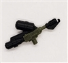 MTF Exo-Suit: FLAMETHROWER - GREEN Version - 1:18 Scale Marauder Task Force Accessory