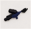 MTF Exo-Suit: FLAMETHROWER - BLUE Version - 1:18 Scale Marauder Task Force Accessory