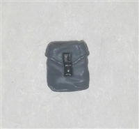 "Pocket: Small Size GRAY Version - 1:18 Scale Modular MTF Accessory for 3-3/4"" Action Figures"