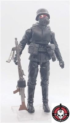 """WOLF TROOPER"" Geared-Up MTF Male Trooper - 1:18 Scale Marauder Task Force Action Figure"