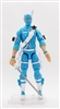 """MARAUDER NINJA"" Geared-Up MTF Male Trooper - 1:18 Scale Marauder Task Force Action Figure"
