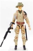 """JUNGLE RECON"" Geared-Up MTF Male Trooper - 1:18 Scale Marauder Task Force Action Figure"