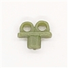 "Grenade Loops LIGHT GREEN Version - 1:18 Scale Modular MTF Accessory for 3-3/4"" Action Figures"