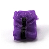 "Pocket: Large Size PURPLE Version - 1:18 Scale Modular MTF Accessory for 3-3/4"" Action Figures"
