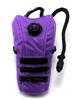 "Camel Hydration Pack: PURPLE Version - 1:18 Scale Modular MTF Accessory for 3-3/4"" Action Figures"