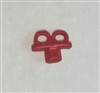 "Grenade Loops RED Version - 1:18 Scale Modular MTF Accessory for 3-3/4"" Action Figures"