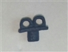 "Grenade Loops BLUE Version - 1:18 Scale Modular MTF Accessory for 3-3/4"" Action Figures"