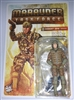 "Marauder Task Force ""Desert-Ops"" 1:18 Scale Action Figure LIMITED EDITION CARDED VERSION"