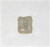 "Pocket: Small Size TAN & Tan Version - 1:18 Scale Modular MTF Accessory for 3-3/4"" Action Figures"