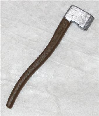 Axe - 1:18 Scale Tool for 3 3/4 Inch Action Figures