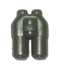 Binoculars - 1:18 Scale Accessory for 3 3/4 Inch Action Figures