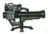 TOW Anti-Armor Missile Launcher w/ Tripod (1) - 1:18 Scale Weapon for 3 3/4 Inch Action Figures